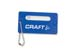 Luggage Tag kleur 1 Luggage Tag